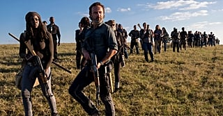 Here We Go Again: Season 9 of The Walking Dead Will Include a Time Jump