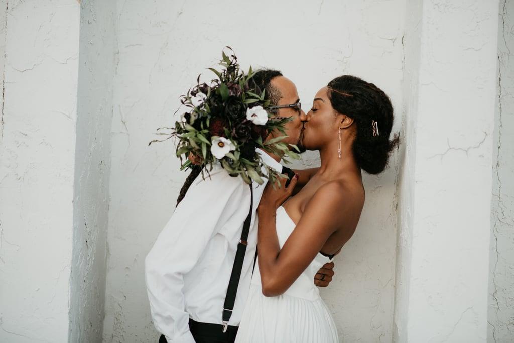 Elegant Halloween Wedding Ideas