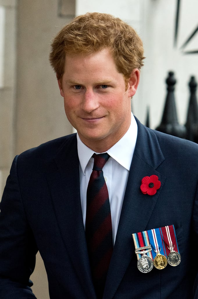 Also like Will, Harry graduated from the Royal Military Academy as a Second Lieutenant, and in 2008, he fought on the frontlines in Afghanistan. The Palace had hoped to keep the mission secret, and once news broke, he was sent home. Prince Harry returned to Afghanistan in 2012. Although his brother and his sister-in-law do make a lot of headlines, it was Prince Harry who was named most popular royal in 2014.