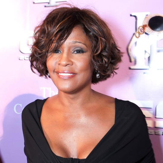 Whitney Houston Death at 48