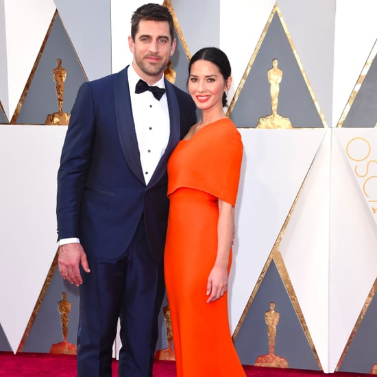 Olivia Munn and Aaron Rodgers Break Up