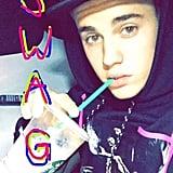 Justin Bieber: rickthesizzler