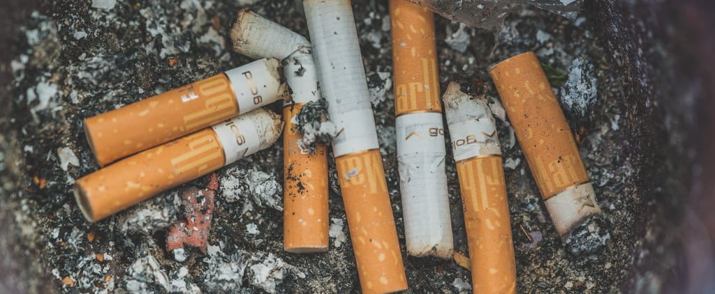 Is Smoking One Cigarette a Day Bad For You