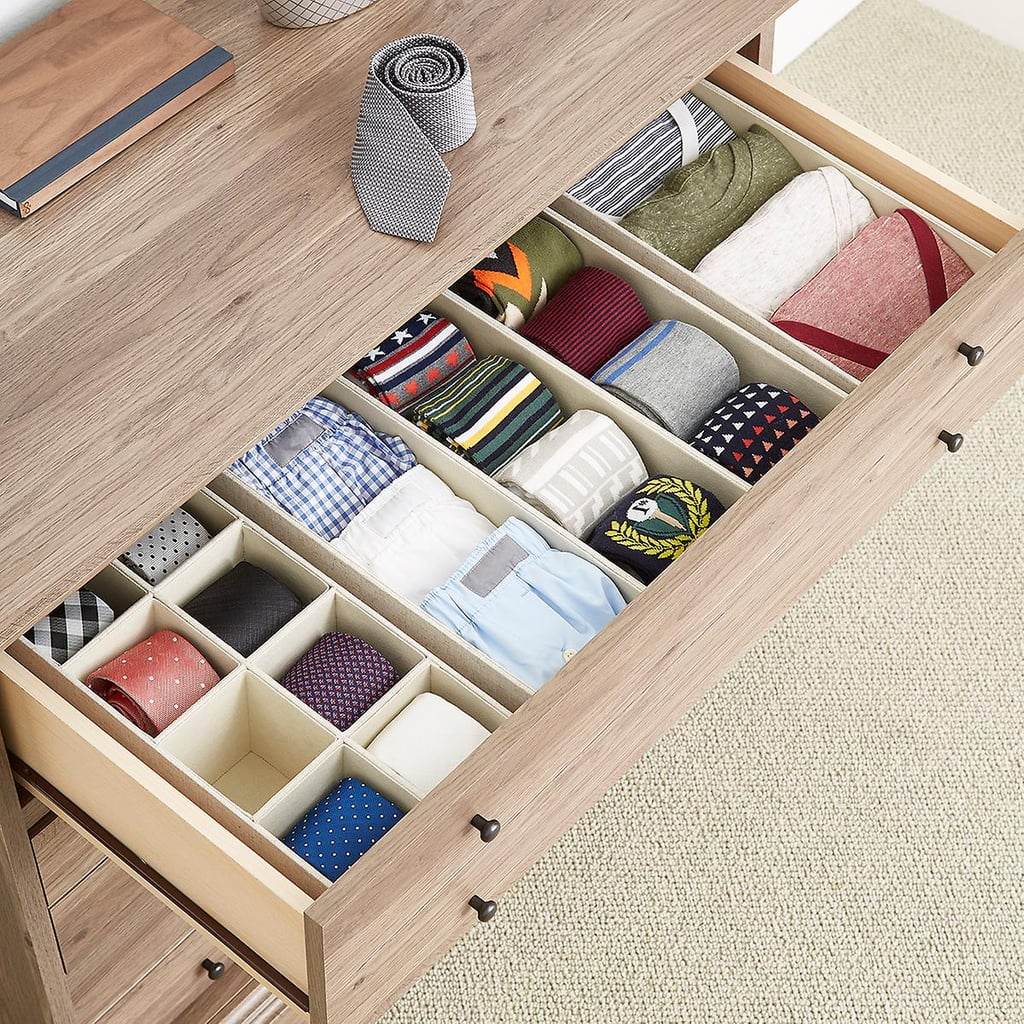 Linen Drawer Organisers Best Spring Cleaning Products For Your Bedroom Popsugar Home Australia Photo 2