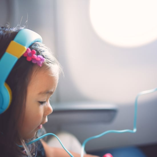 Where Is the Best Place to Sit on a Plane With a Toddler?