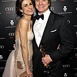 Colin and Livia Firth: 21 Years