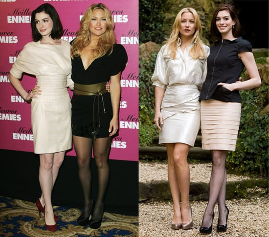Whose Bride Wars Style Is Most Fab?