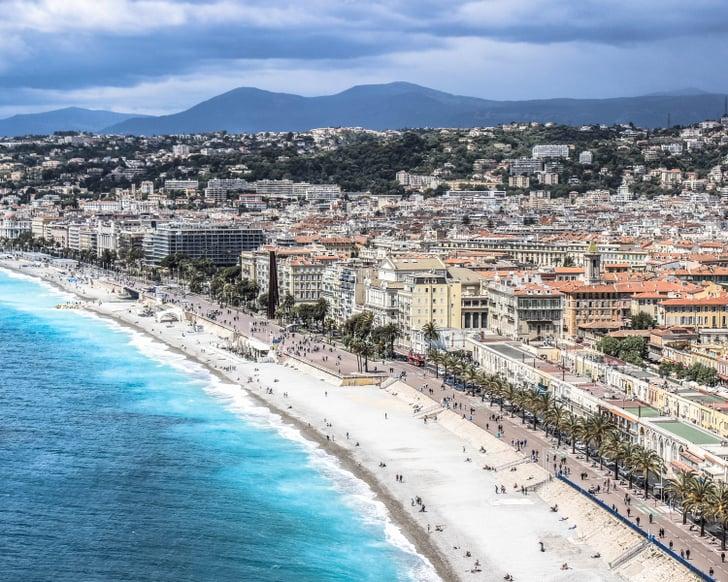 Nice France Travel Tips Popsugar Smart Living