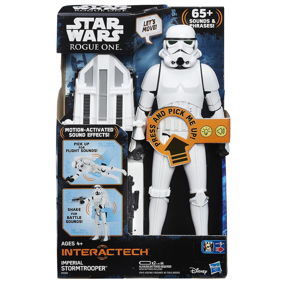 Star Wars: Rogue One Action Figure