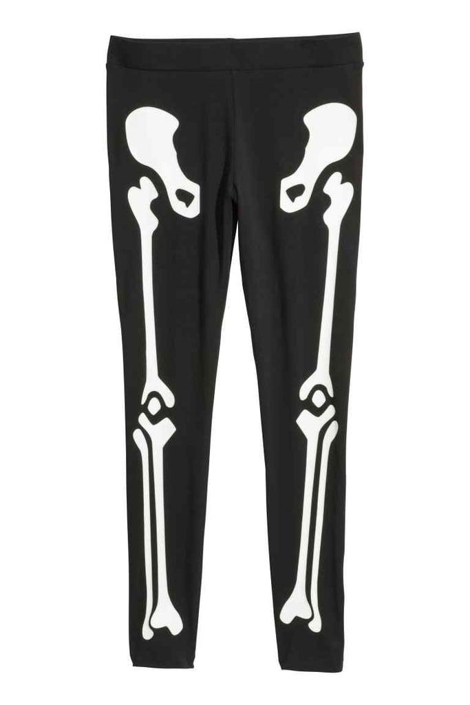 Jersey Leggings (£9)