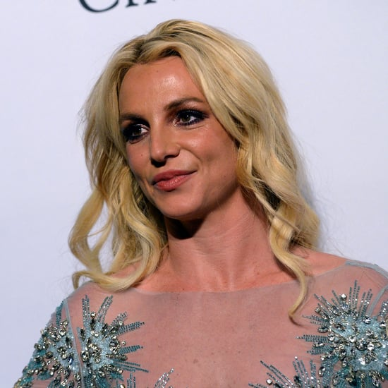 Britney Spears Checks Into Mental Health Facility April 2019