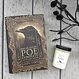 Nevermore — Edgar Allan Poe