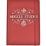 Muggle Studies Notebook
