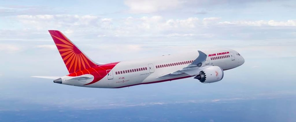 Air India Introducing Female-Only Rows to Protect Women