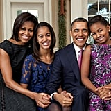 First Family, 2011