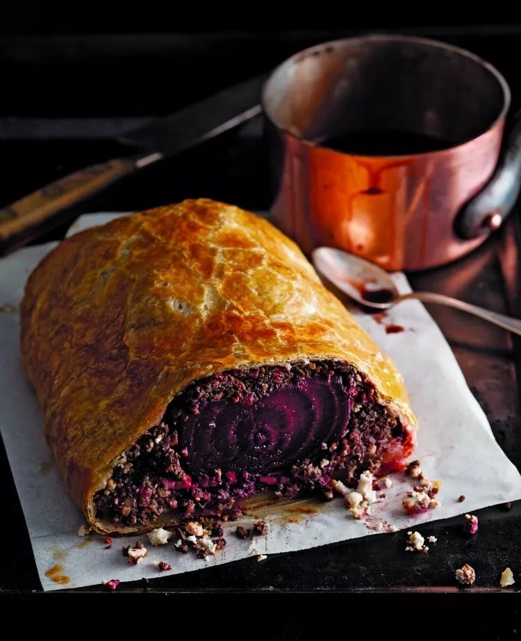 Vegetarian Christmas Dishes and Recipes | POPSUGAR Food UK
