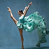You've Never Seen Misty Copeland Like This