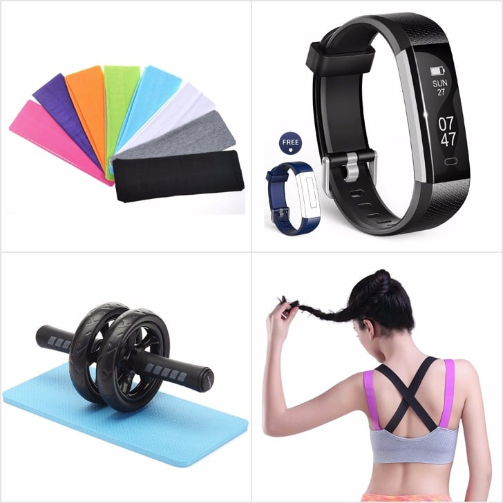 Cheap Fitness Gifts on Amazon