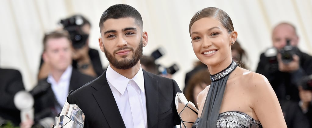 Gigi Hadid Gives Birth to First Child With Zayn Malik