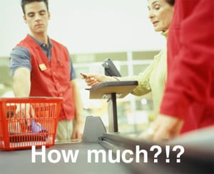 Kraft and Kellogg's Increase Their Prices