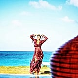 """""""My test subject @eudoxiee is really starting to enjoy modeling for my camera 😉😊 #anniversaygetaway"""""""