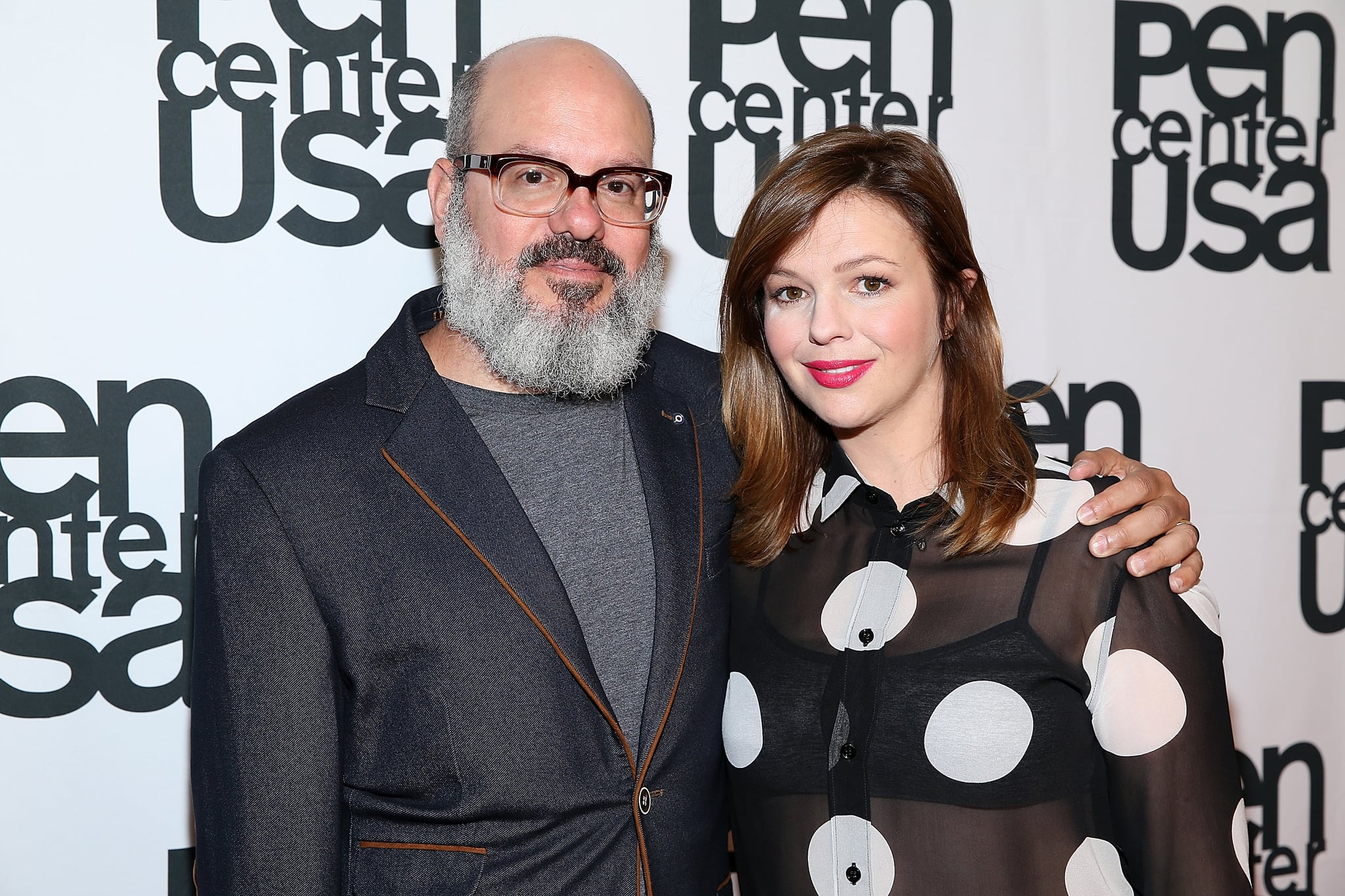 Watch Amber Tamblyn video