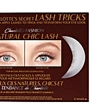 The 'Fashion Natural Chic Lash'