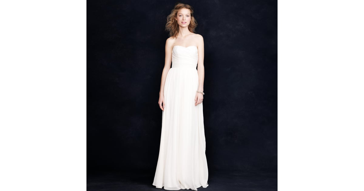 Capricorn   Best Wedding Dress For Your Zodiac Sign   POPSUGAR ...