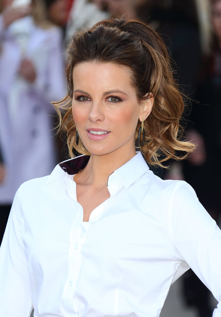 Kate Beckinsale, London