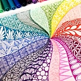How Can I Learn How to Zentangle?