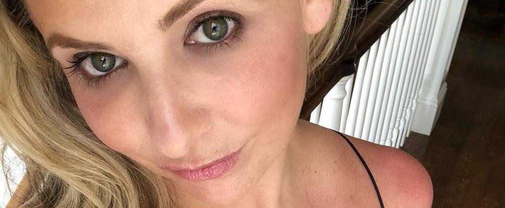 Sarah Michelle Gellar Sunscreen Mistake