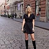 The Go-Anywhere Dress