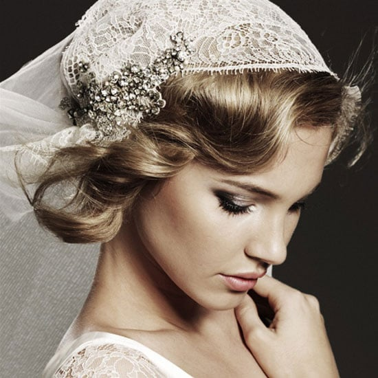 Top 10 Most Beautiful Bridal Wedding Veils to Shop Online