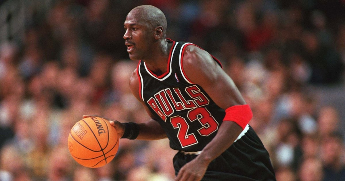 At the Height of His Career, Michael Jordan Made Almost as Much as Players Do Today