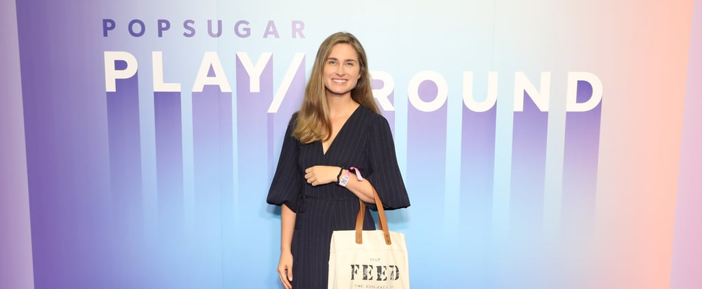Lauren Bush Lauren Interview on Self-Care