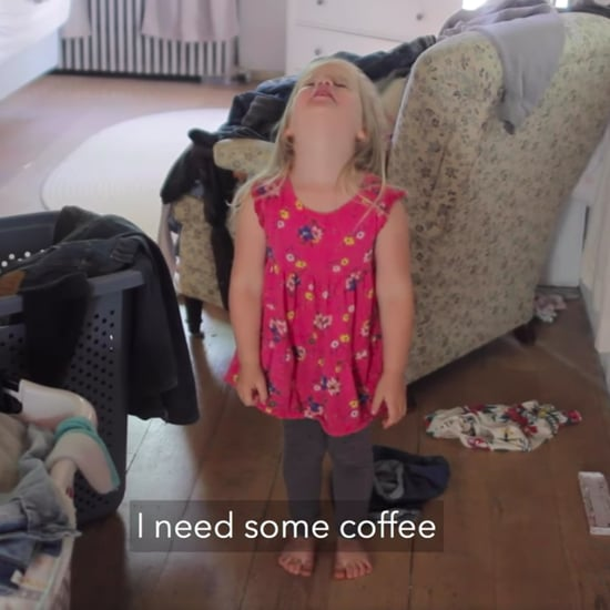 Kids Acting Out Things Moms Say All the Time