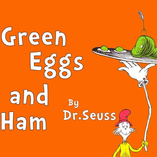 Netflix Is Making a Green Eggs and Ham Show