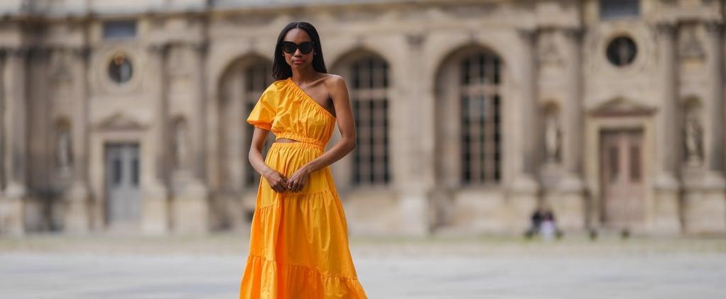 The Best Cutout Dresses 2021