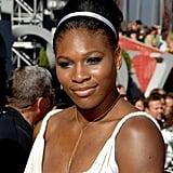 Serena Williams at the ESPY Awards in 2007