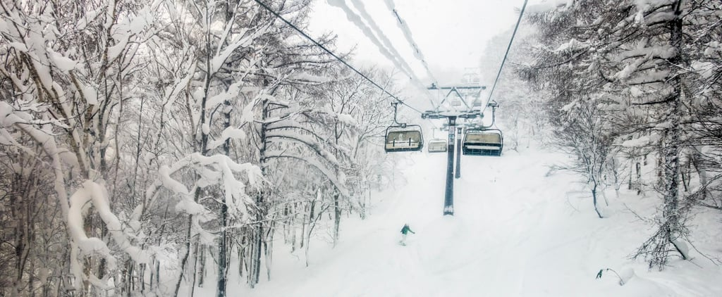 Ski Slopes Around the World You Don't Want to Miss Out On