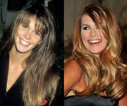 """The """"Big Six"""" Supermodels: Where Are They Now?"""