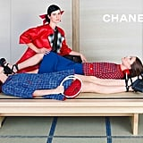Photo courtesy of Chanel