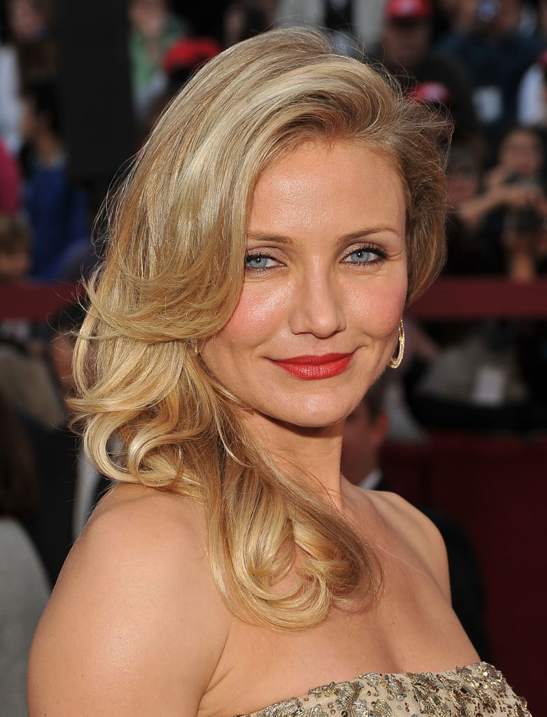 Cameron Diaz Is the Sweetest Thing — and Definitely the Sexiest