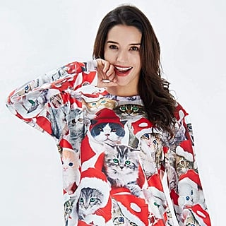 Funny Ugly Christmas Sweaters For Women on Amazon