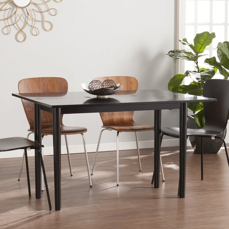 Carlow Flip Top Converticle Console Dining Table Best