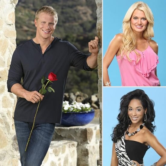 Bachelor Contestants Season 17 Sean Lowe