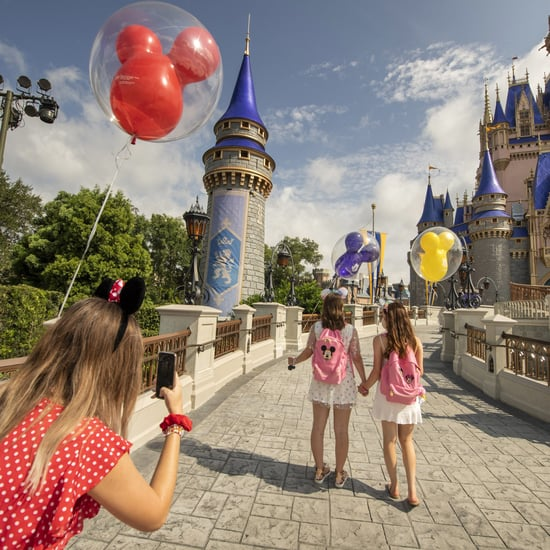 What to Pack for Disney World With Kids During COVID