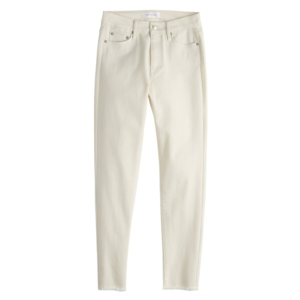 POPSUGAR Skinny Pants