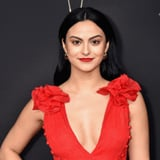 Camila Mendes Opened Up About Giving Up Dieting and Learning to Love Her Curves