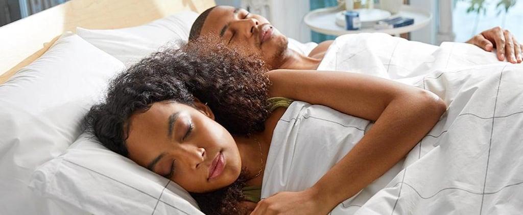 Brooklinen Weighted Comforter 2020